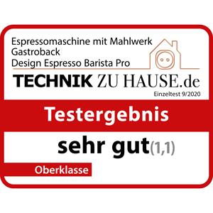 Technik Zuhause - Testlogo