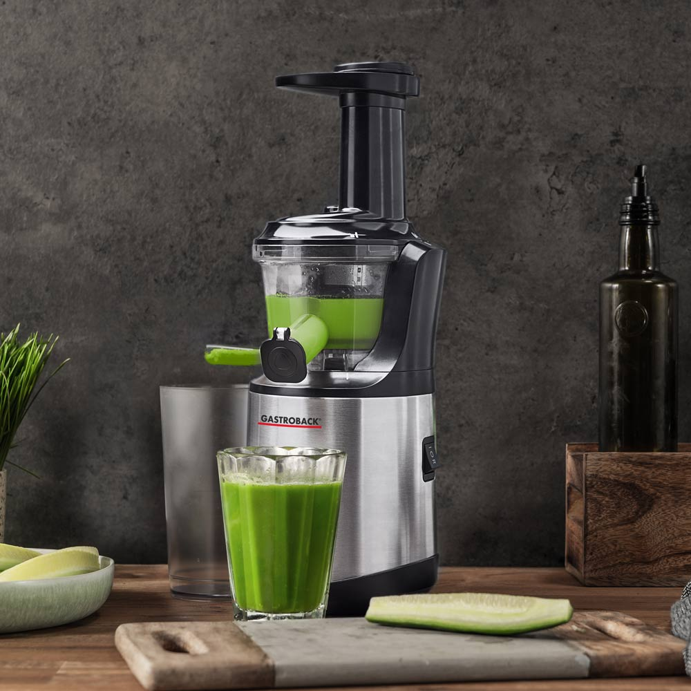 Slow Juicer Advanced Vital