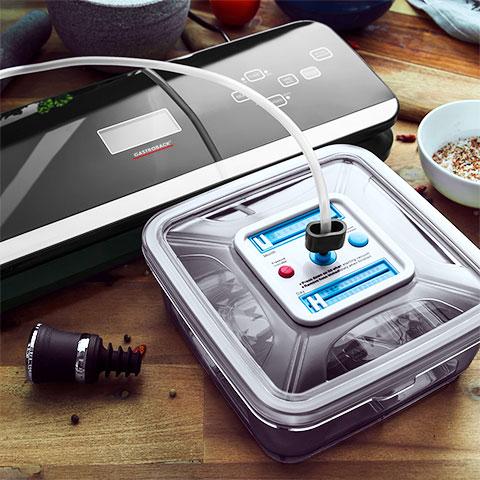 Design Vacuum Sealer Advanced Pro