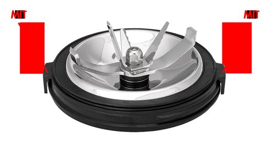 Mixervorrichtung - Neues Modell