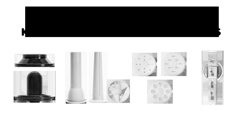 Design Stand Mixer Advanced Digital