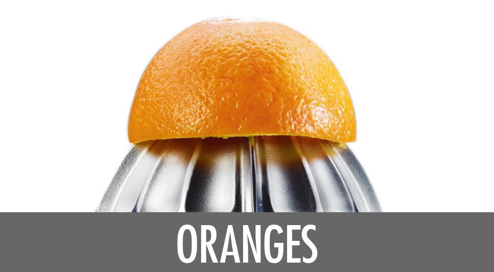 61150 Citrus Juicer Advanced Pro S - Oranges