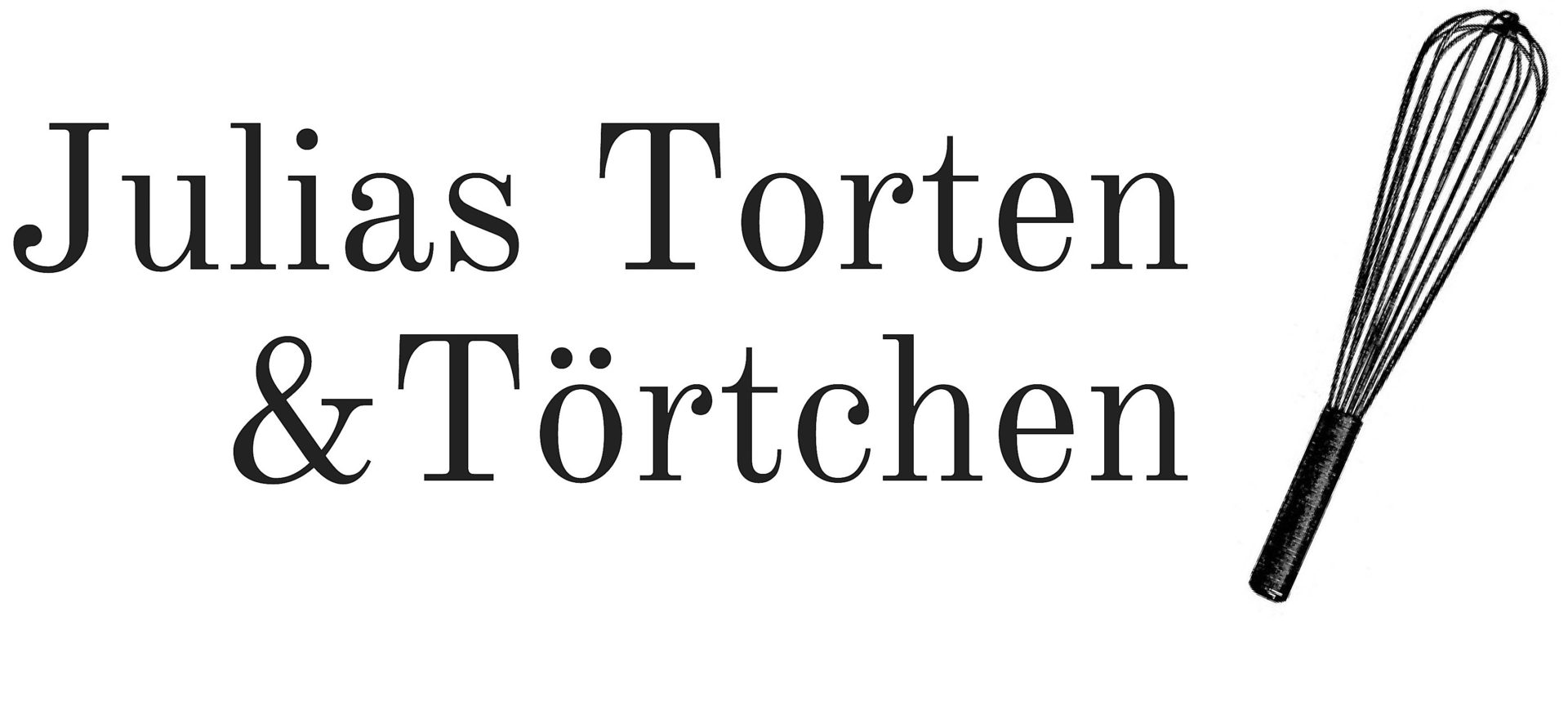 Julias_Torten_und_Törtchen