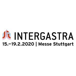 Intergastra 2020<br />15. - 19.02.2020