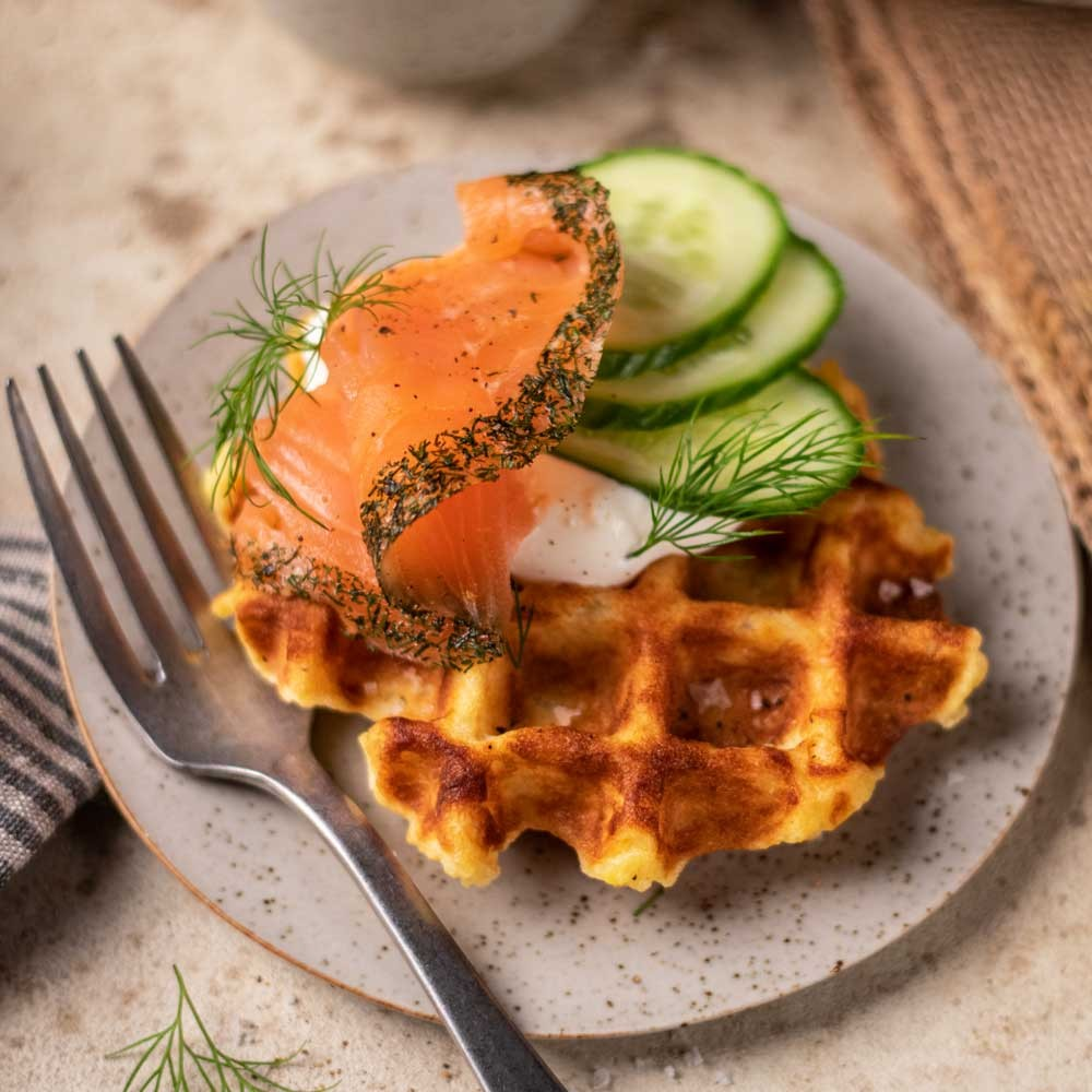 Gastroback_Kartoffelwaffel_Rezept