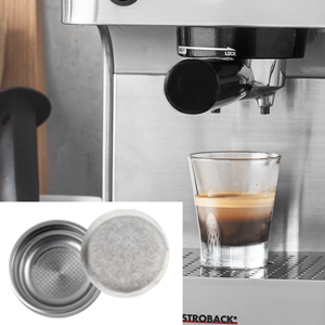Design Espresso Plus