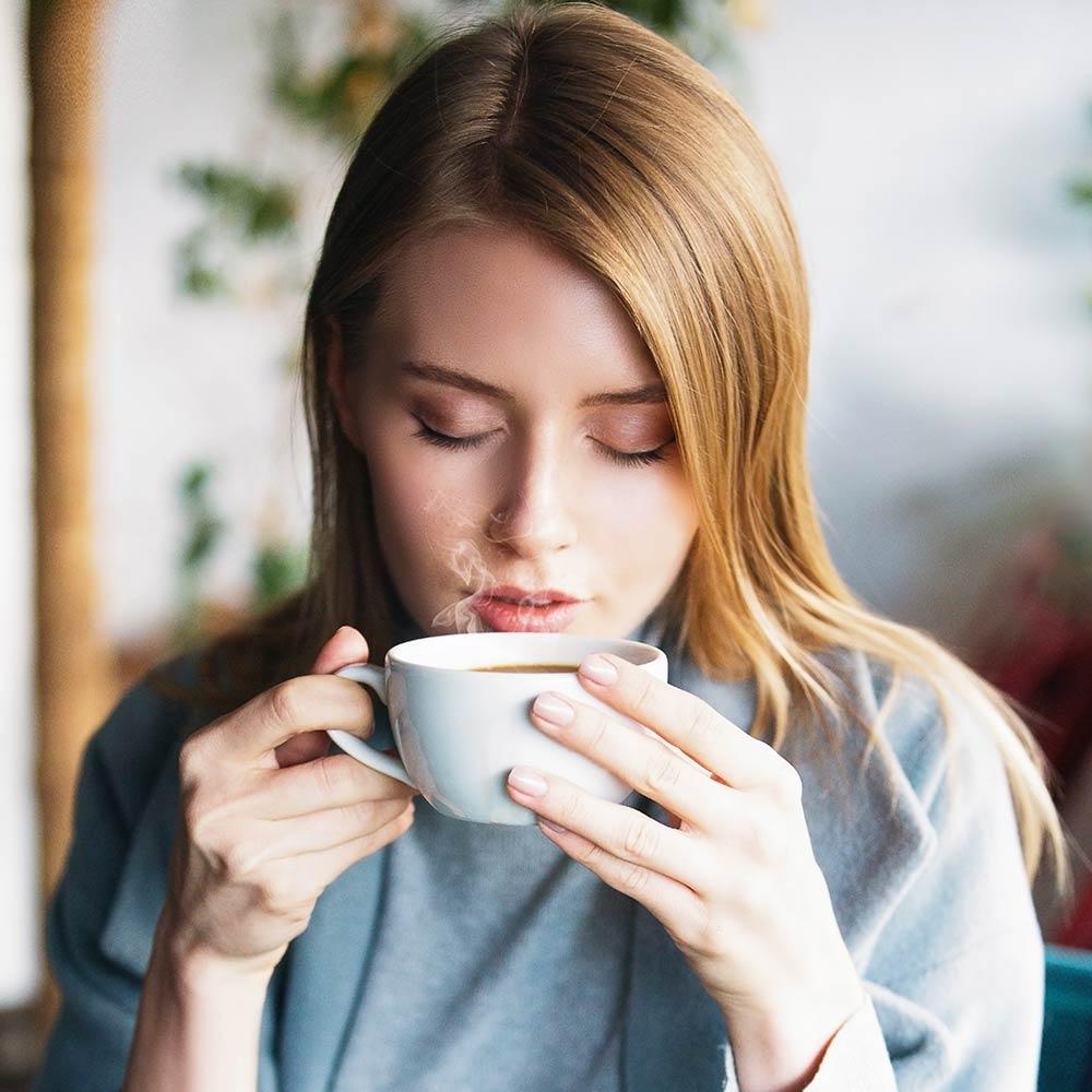Design Kaffeemühle Advanced Plus