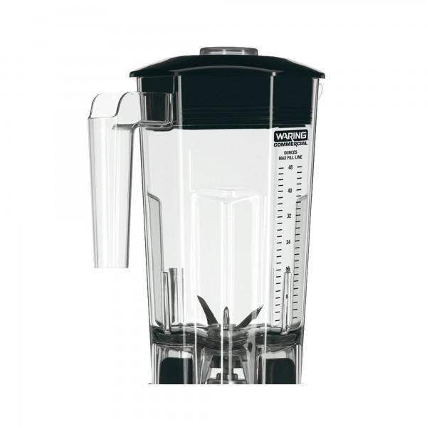 Copolyesterbehälter (1,4 Liter)