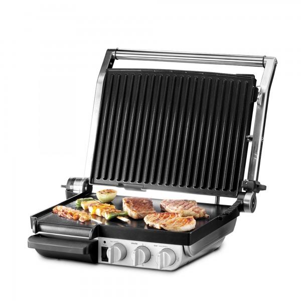 Design Grill-Barbecue Advanced