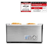Design Toaster Pro 4S