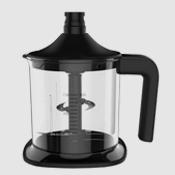 Design Handmixer Pro - Mixbehälter