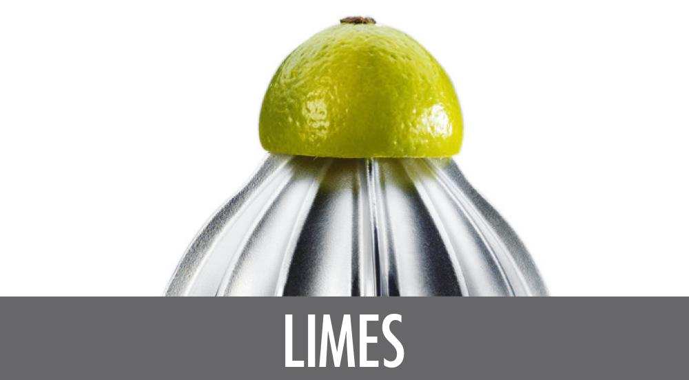 61150 Citrus Juicer Advanced Pro S - Limes