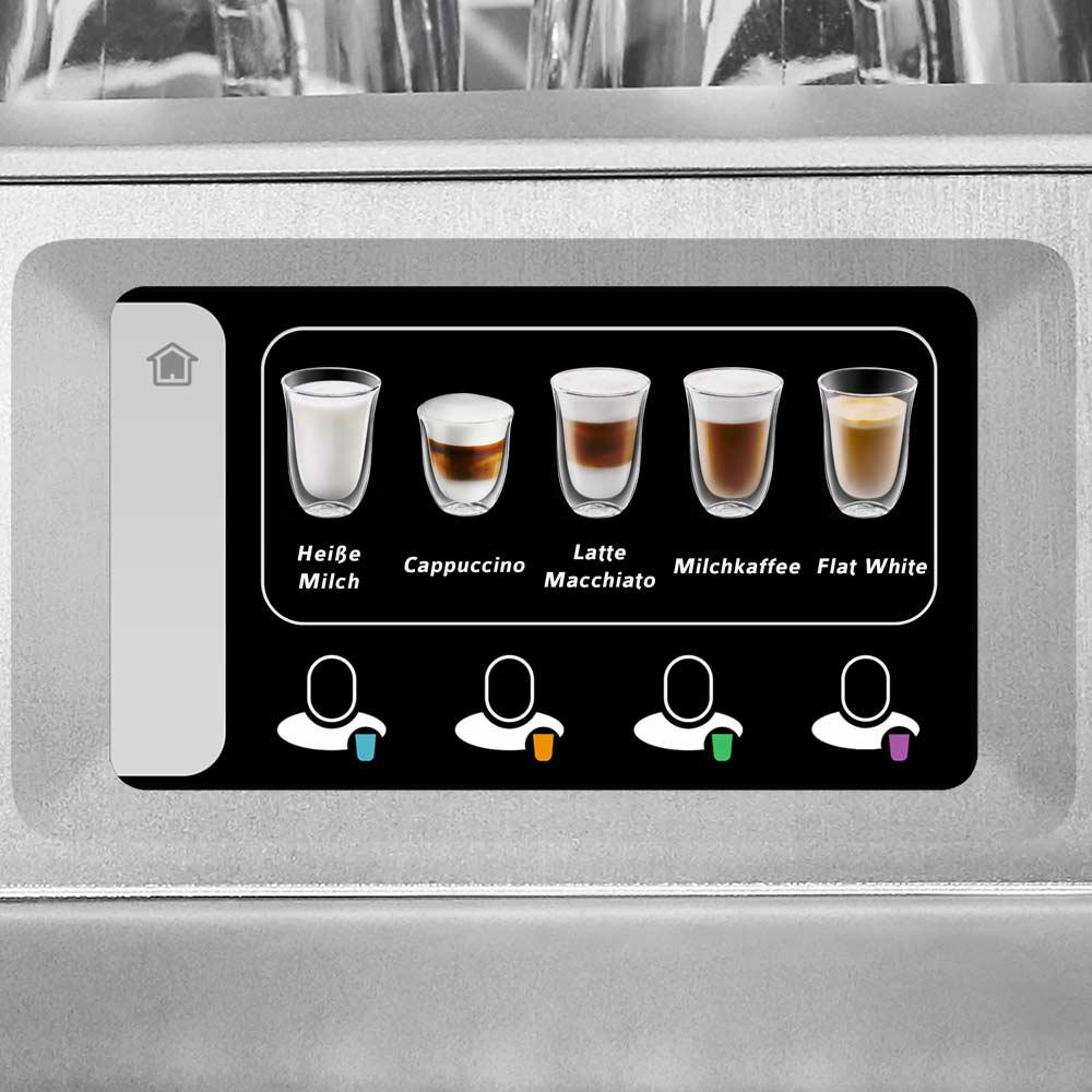 GASTROBACK® Portafilter Machine - 42623 Design Espresso Barista Touch