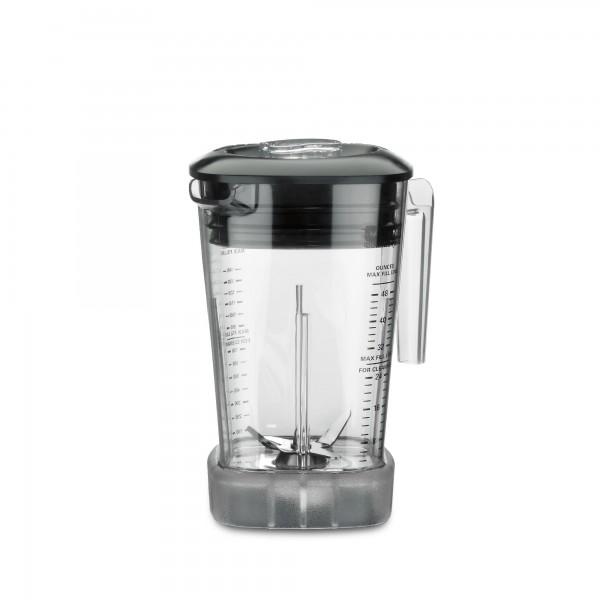 1,4 Liter BPA-freier Copolyesterbehälter