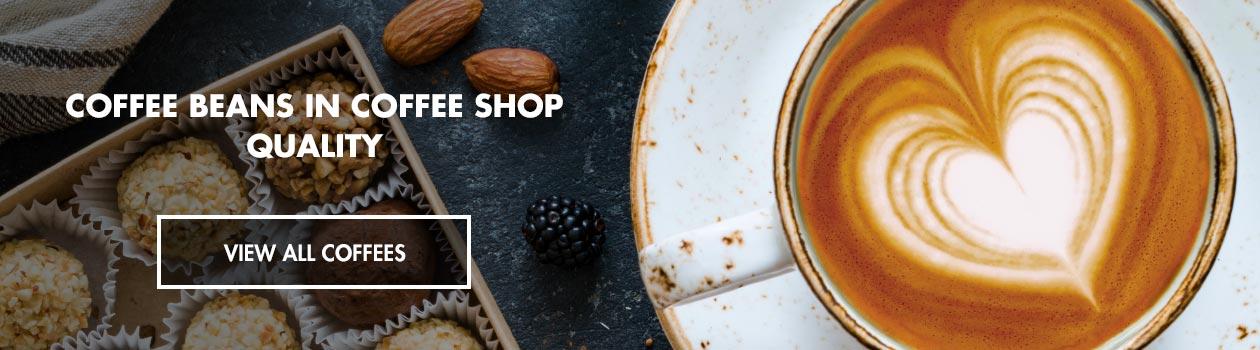GASTROBACK® Coffee in Coffee Shop Qualität