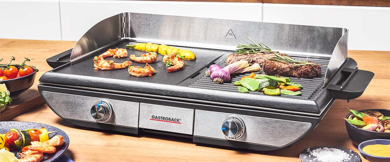 Design Table Grill Advanced Pro BBQ