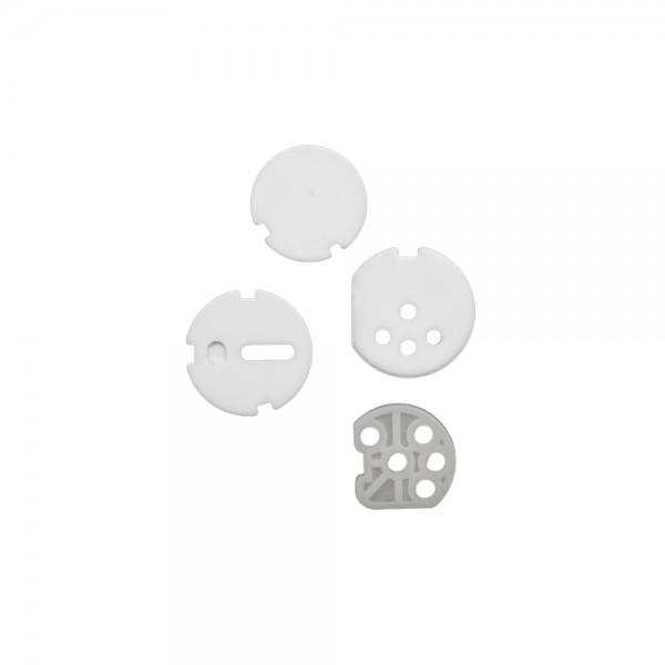 Keramikscheibensatz f. Wahlmechanik 42609