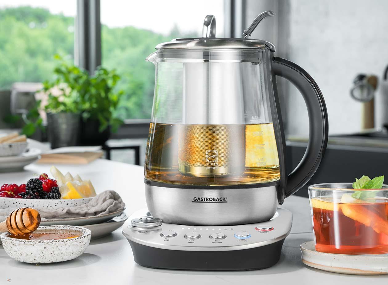 Design Tea Aroma Plus