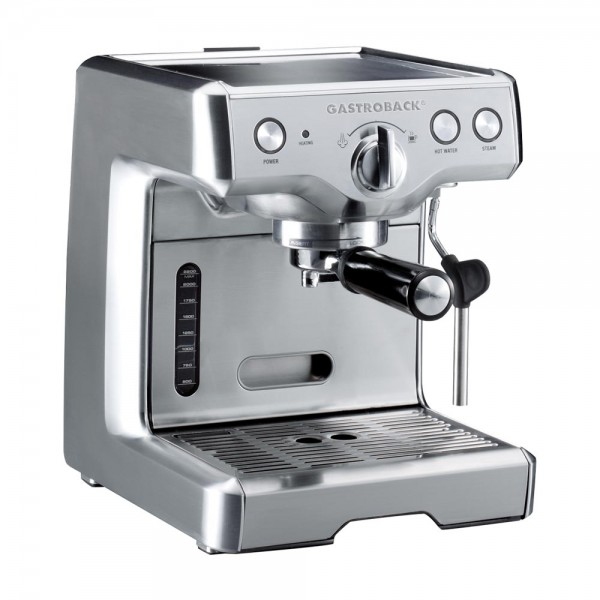 (Generalüberholt) Design Espresso Maschine Advanced