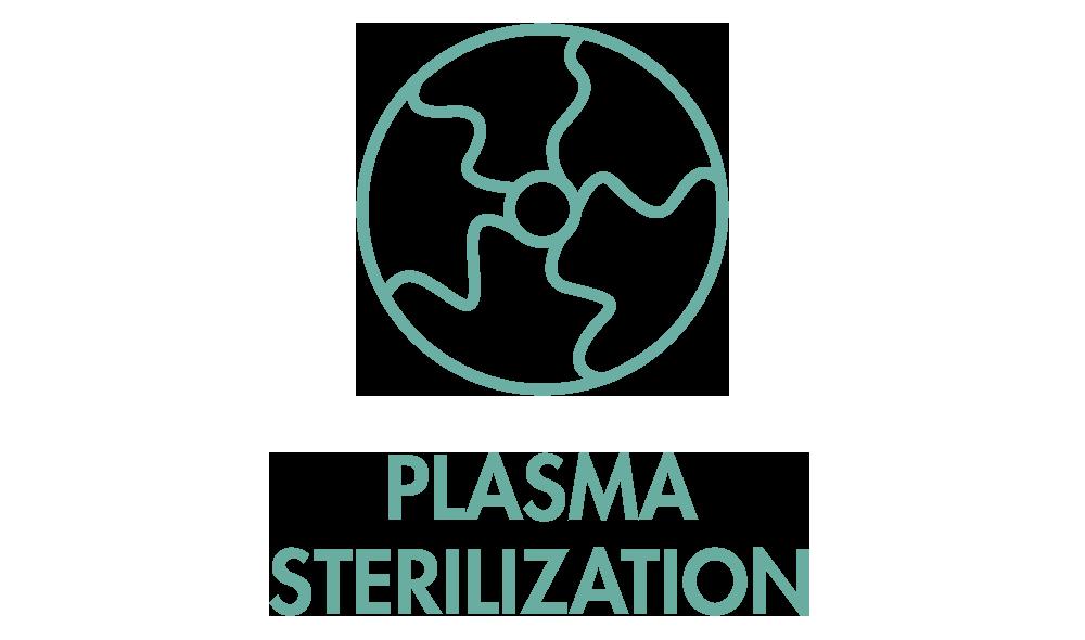 GASTROBACK® Air Purifier AG+ AirProtect - Plasma Sterilization