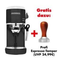 Design Espresso Piccolo Schwarz