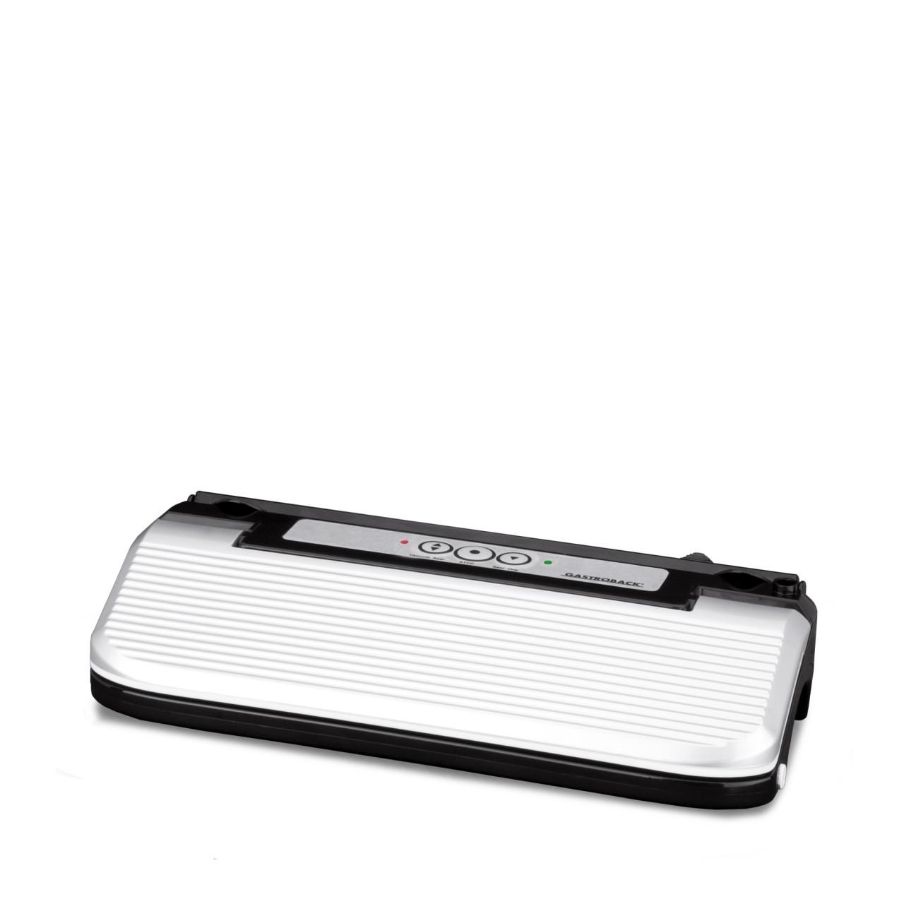 Gastroback Design Vakuumierer Basic Plus