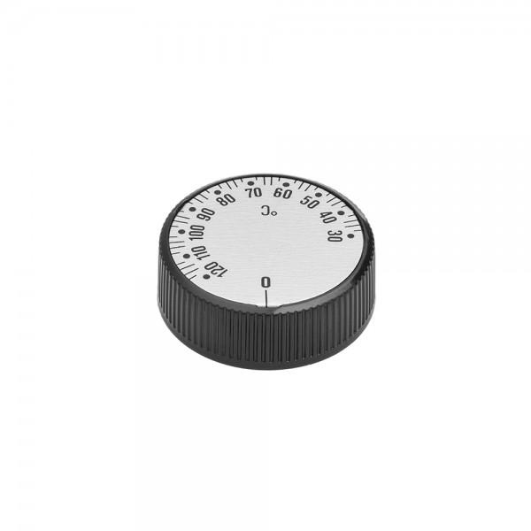Drehknopf für Thermostat HP-DU