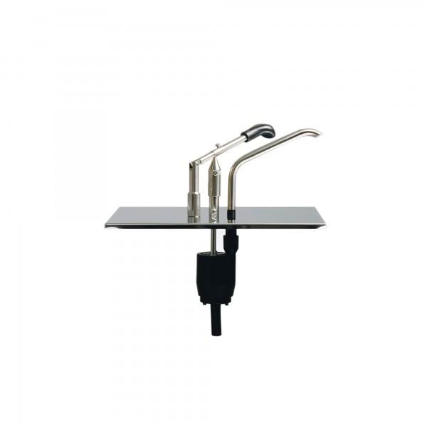 1.5 | EDU-GN-1/2 | passend für Gastronorm-Einsatzbehälter