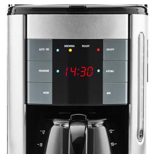 Kaffeemaschine Grind & Brew Pro