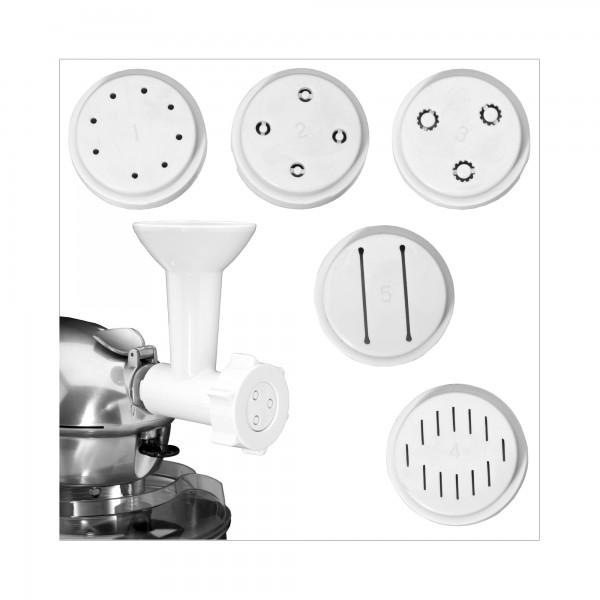 Nudelaufsatz für Küchenmaschine 40969