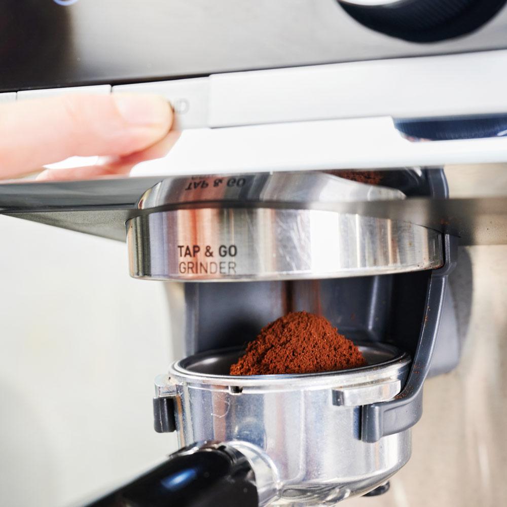 Design Espresso Barista Pro