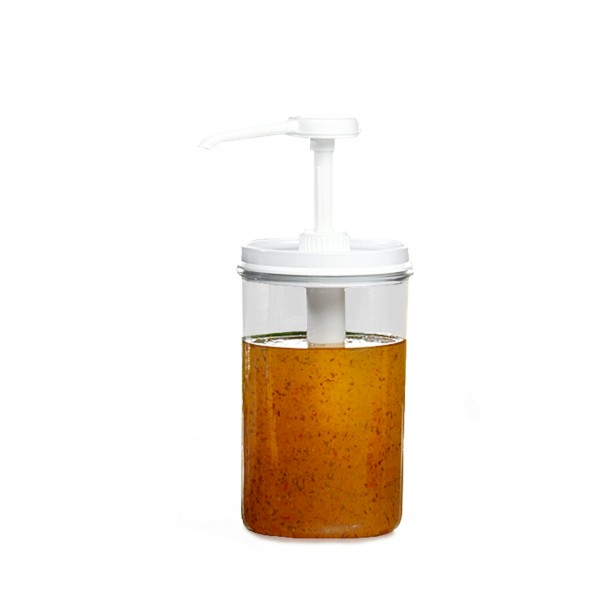7.   EBK-250   Kunststoff - Dosierspender