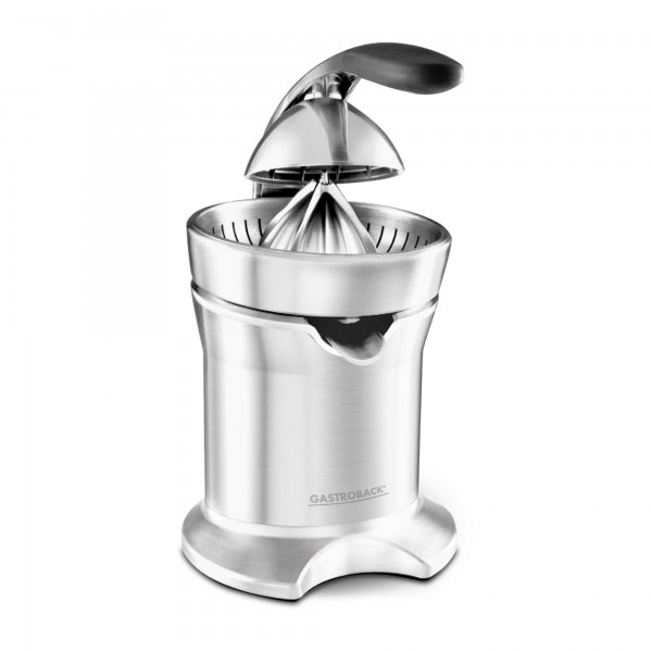 (Generalüberholt) Design Citrus Juicer- Advanced